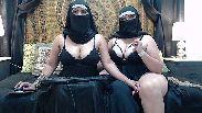 Sex Cam Photo with Arab_saadi #1610654755