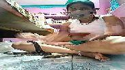 Sex Cam Photo with Village_couple1 #1610615131
